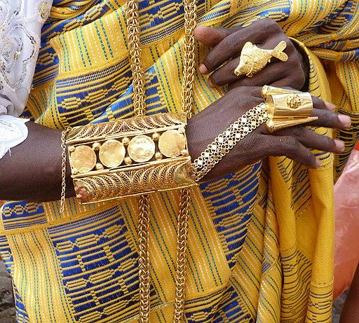 A new marriage law in Côte d'Ivoire could be a step toward women having the same rights as their husbands over marital property.  © Creative Commons